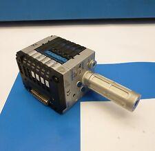 FESTO Ventilinsel CPV10-VI 11745 18200 CPV10-GE-MP-6 18254 M 161414 L 161368
