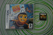 Bee movie game nintendo ds pal