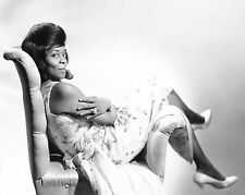 "Dinah Washington 10"" x 8"" Photograph no 1"