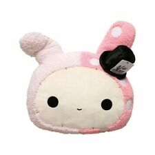 "Kissen rosa Hase Sentimental Cirus ""Shappo"" San-X Cute Kawaii pink pillow bunny"