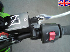 SP Engineering Mirror Blanking Plugs - Ideal for Barend Mirrors - ZRX1100