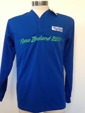 2011 New Zealand Rugby World Cup Shirt BNWT