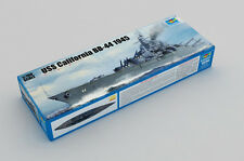 Trumpeter 1/700 05784 USS California BB-44 1945