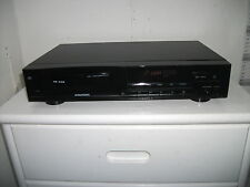 Grundig CD 435 CD COMPACT DISC PLAYER