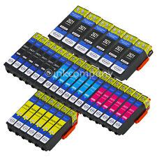 30x xl encre Cartouches pour Epson xp510 xp520 xp600 xp605 xp610 xp615 xp620