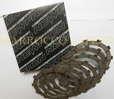 Ducati Monster 900 900ie 1000ie s2r s4 embrague pastillas freno set newfren f.1545 f1545