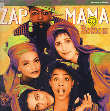 ZAP MAMA - Bottom - Warner Bros