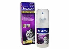Feliway Pheromone Cat Relaxant Calming Stress Anxiety Relief Spray 60ml