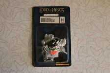 Games Workshop Lord of the Rings Boromir FT and MTD
