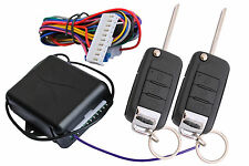 12V Universal Car Keyless Entry Central Locking Remote Control System /2188