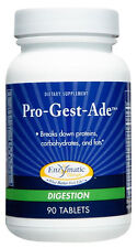 Pro-Gest-Ade - 90 Tablets - Enzymatic Therapy