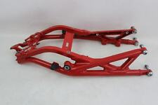 Triumph Speed Triple R 2013 Rear Subframe Assembly Support Frame 2075909 BENT