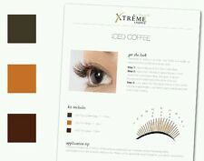 Xtreme Lashes® 1203001 Iced Coffee Kit 10 Canisters