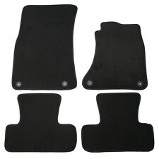 Audi Q5 - (2008-Current) - Tailored Car Floor Mats