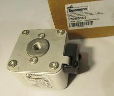 COOPER BUSSMANN 170M5565 900A 690V/700V 2GKN/50 AR UC HIGH CURRENT SQUARE FUSE
