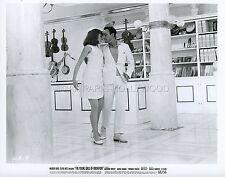 FRANCOISE DORLEAC LES DEMOISELLES DE ROCHEFORT1967 VINTAGE PHOTO ORIGINAL #9