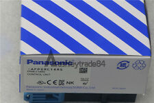 New Panasonic PLC AFP0RC14RS (FP0R-C14RS) CONTROL UNIT