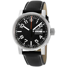 Fortis Spacematic Classic Automatic Mens Watch 623.10.41 L01