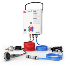 Hottap Outing LPG Gas Portable Hot Water Heater System Camper Caravan Camping Ho