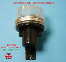 Preslite CPCK Photocell Automatic Dusk Dawn NEMA Socket Switch Sensor 230-240V
