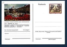 AUSTRIA - Cart. Post. - 1984 - 3.50 S - 2870 Aspang