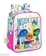 Vice Versa sac à dos Inside Out Disney Emotion cartable S crèche 27 cm 221295