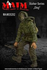 Stalker Oleg / 1:35 Scale 'Zombie Wars'