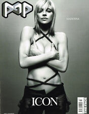 POP #4 Icons MADONNA Karen Elson RIE RASMUSSEN Britney Spears KATE MOSS @EXCLNT@
