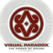 VISUAL PARADOX - POWER OF SOUND  CD NEU