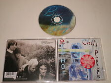 RED HOT CHILI PEPPERS/BY THE WAY(WARNER BROS 9362-48140-2) CD ALBUM