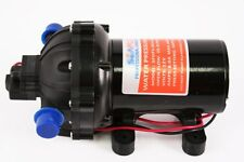24V DC SeaFlo High Pressure Marine Water Pump 60 PSI 5.5 GPM