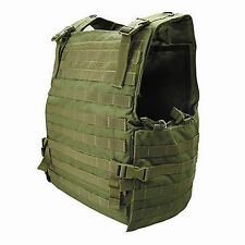 Condor Modular Plate Carrier - Olive Drab - MPC-001 - MOLLE PALS