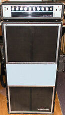 Vintage Acoustic 361 Powered Bass Amp Amplifier Cabinet - 1 x 18 - Cab Only