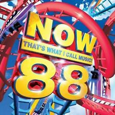 NOW THAT'S WHAT I CALL MUSIC! 88 [UK] (NEW CD)