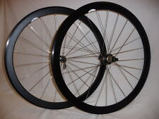 H Plus Son SL42 super strong road bike wheels