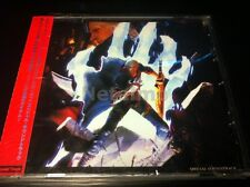 0900 Devil May Cry 4 Video Game Playstation Music CD Soundtrack Japan New O.S.T.