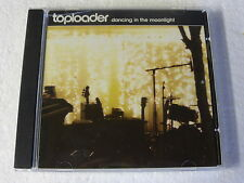 Toploader: Dancing In The Moonlight (Deleted 4 track Remix CD Single) Postcards