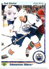 Zack Stortini 2010/11 Upper Deck 20th Anniversary Parallel #325