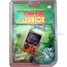 ELDORADODUJEU GAME & WATCH DONKEY KONG JUNIOR MINI CLASSICS NEUF PORTE-CLES 2014