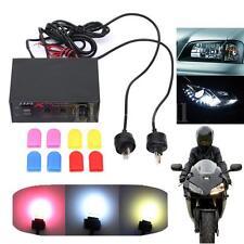 Contrôleur LED Lampe Lumière Feux Clignotant Flash Strobe Stroboscope Pr Voiture