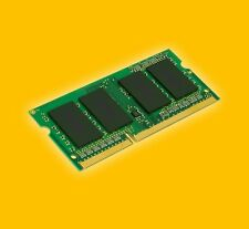 4GB DDR3 1333MHZ SODIMM LAPTOP NETBOOK MEMORY RAM PC3-10600 FOR DELL HP SONY MAC