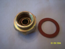 AFB CARTER CARB STEEL FITTING 5/8-20 MALE INV FLARE5/16