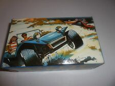 AVON DUNE BUGGY AFTER SHAVE SPICY NEW IN BOX     1971