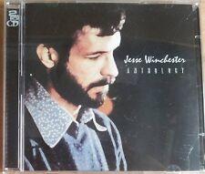Jesse Winchester Anthology (2xCD)