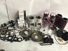 Banshee 443cc 7 mil 68mm Cheetah Cub Big Bore Stroker Motor Engine Rebuild Kit
