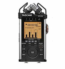 Refurb! TASCAM DR-44WL 4-Ch Handheld Portable Linear PCM Audio Recorder w/ Wi-Fi