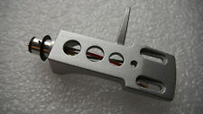 NEW AUDIO TECHNICA STYLE PHONOGRAPH CARTRIDGE HEADSHELL MOUNT
