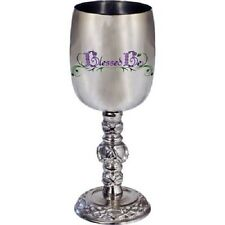 Blessed Be Chalice  64510 Wiccan Pagan Witchcraft Altar Supply
