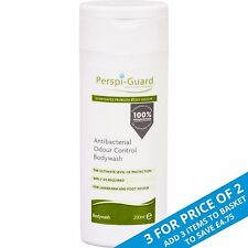Perspi-Guard ® antibatterico controllo degli odori Body Wash 200ml