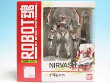 Tamashii Web Limited ver. Robot Spirits Eureka Seven Nirvash type ZERO Actio...